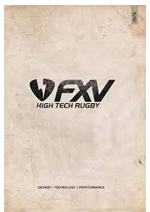 catalogue force xv rugby